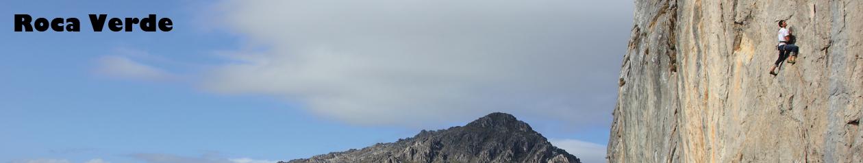 Roca verde climbing la mejor gu a de escalada deportiva for Roca de guia