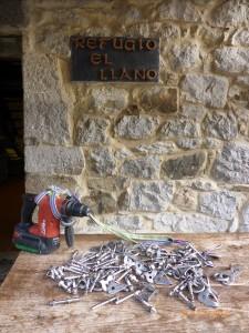 Materiales por Quirós